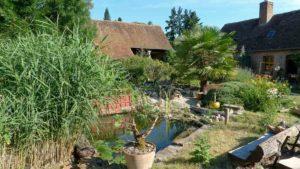 Jardin du bouchot 14