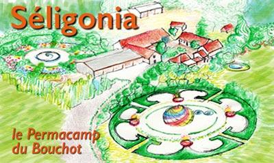 Le bouchot Seligonia